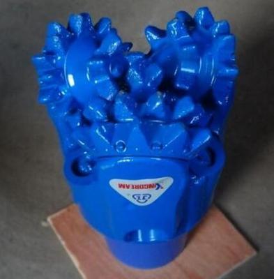 三牙轮钻头厂家