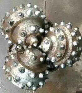 厂家直销三牙轮钻头价格
